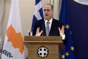 Cyprus talks to resume once reasons…