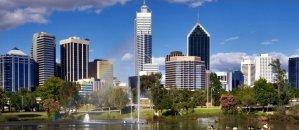 Perth WA