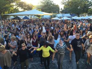 Perth Glendi presented by LiveLight…
