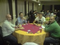 Poker Competition